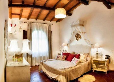 Hotelzimmer mit Reiten im Borgo Tre Rose