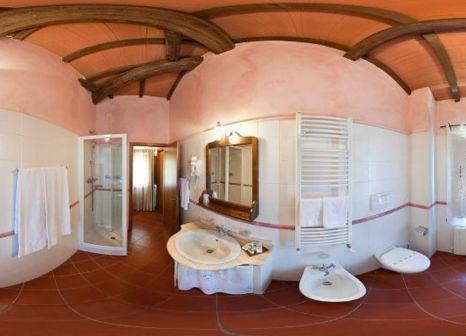 Hotelzimmer mit Fitness im Borgo Tre Rose