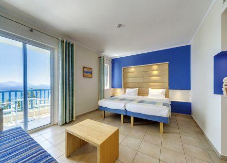 Hotelzimmer mit Volleyball im ROBINSON Daidalos
