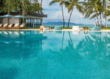 Hotel Samui Palm Beach Resort in Ko Samui und Umgebung - Bild von DERTOUR