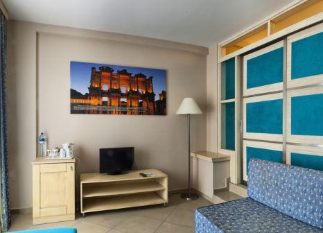 Hotelzimmer mit Tennis im Ephesia Holiday Beach Club