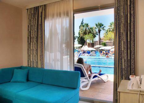 Hotelzimmer mit Fitness im Ephesia Holiday Beach Club