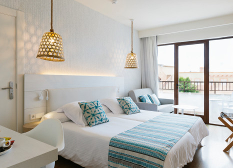 Hotelzimmer im Alua Miami Ibiza günstig bei weg.de