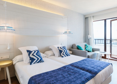 Hotelzimmer mit Yoga im Alua Miami Ibiza