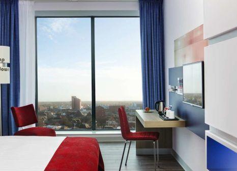 Hotelzimmer mit Aufzug im InterCityHotel Enschede
