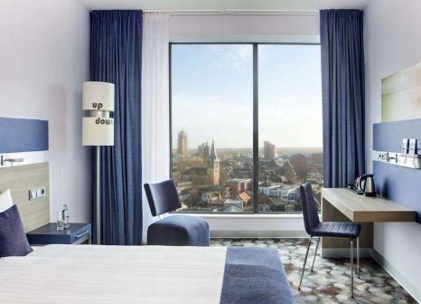 Hotelzimmer im InterCityHotel Enschede günstig bei weg.de