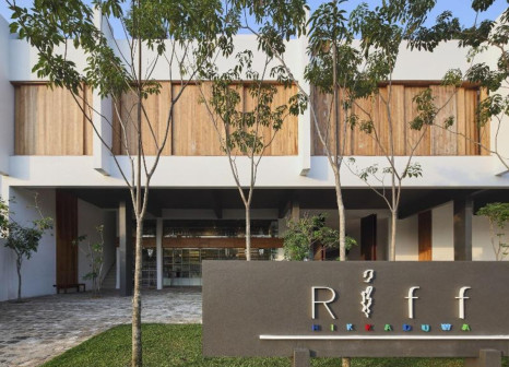 Hotel Riff Hikkaduwa Resort günstig bei weg.de buchen - Bild von TUI Deutschland