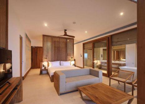 Hotelzimmer mit Aerobic im Riff Hikkaduwa Resort