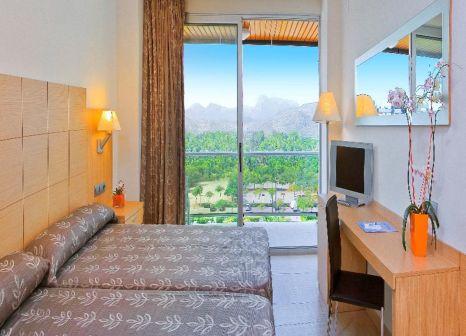 Hotelzimmer mit Wassersport im Hotel RH Bayren Parc