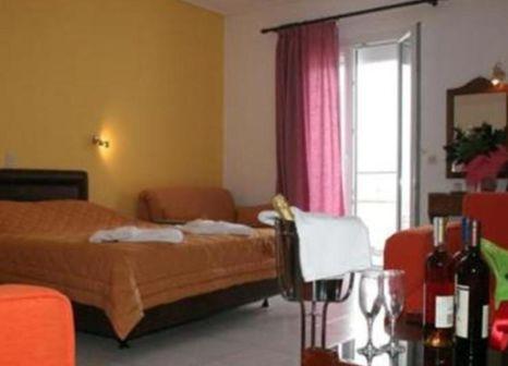 Hotelzimmer mit Direkte Strandlage im Samos Bay Hotel