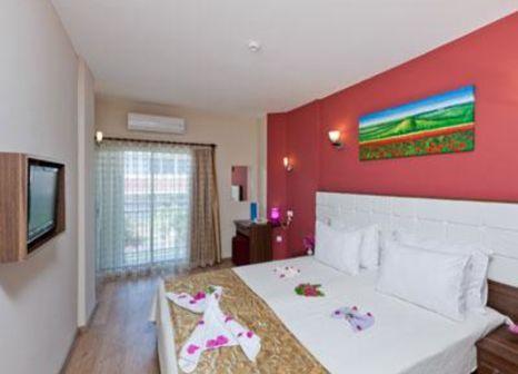 Hotelzimmer im Niss Lara Hotel günstig bei weg.de