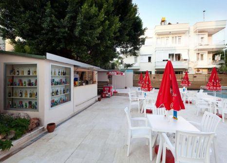 Niss Lara Hotel in Türkische Riviera - Bild von TUI Deutschland
