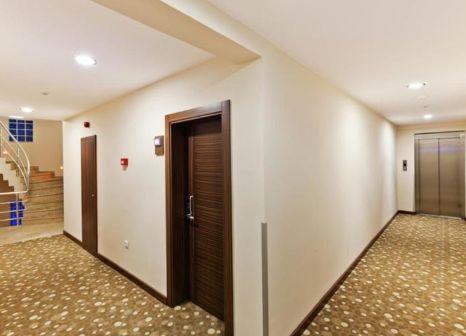 Hotelzimmer mit Fitness im Niss Lara Hotel