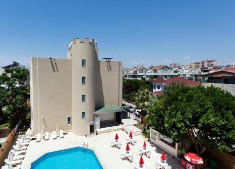 Niss Lara Hotel günstig bei weg.de buchen - Bild von TUI Deutschland