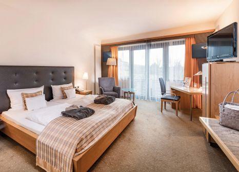 Hotelzimmer mit Aerobic im Göbel's Schlosshotel Prinz von Hessen