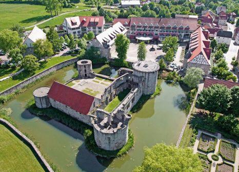 Göbel's Schlosshotel Prinz von Hessen günstig bei weg.de buchen - Bild von DERTOUR
