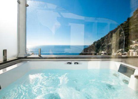 Hotelzimmer mit Massage im Villa Gabrisa