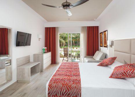 Hotelzimmer mit Fitness im Hotel Riu Cabo Verde