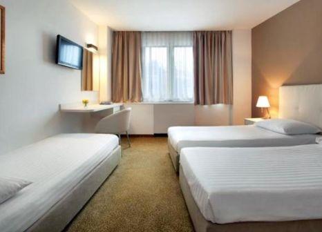 Hotelzimmer mit Restaurant im Jadran