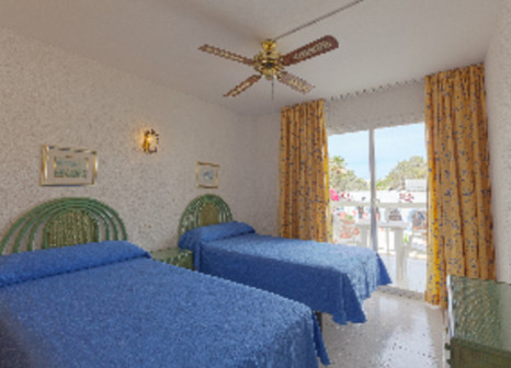 Hotelzimmer im Marina Palace günstig bei weg.de