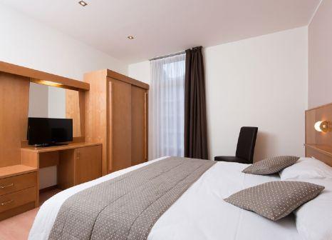 Hotelzimmer mit Tennis im Grand Hotel Molveno