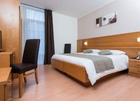 Hotelzimmer mit Fitness im Grand Hotel Molveno