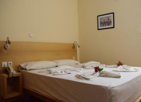 Hotelzimmer mit Paddeln im Margarita Beach