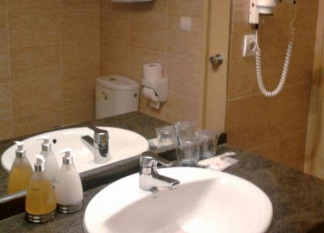 Hotelzimmer mit Tischtennis im Vistamar
