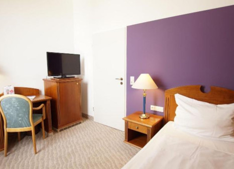 Hotelzimmer mit Strandnah im Upstalsboom Seehotel Borkum
