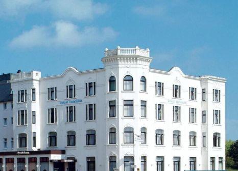 Upstalsboom Seehotel Borkum günstig bei weg.de buchen - Bild von TUI Deutschland