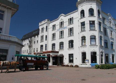 Upstalsboom Seehotel Borkum 5 Bewertungen - Bild von TUI Deutschland