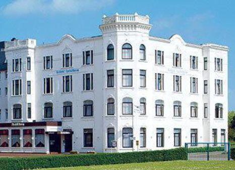 Upstalsboom Seehotel Borkum in Nordseeinseln - Bild von TUI Deutschland