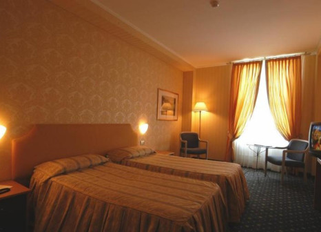 Hotelzimmer mit Aerobic im Grand Hotel Menaggio