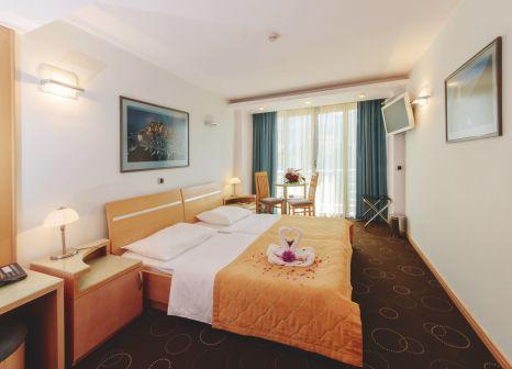 Hotelzimmer mit Yoga im Hotel Montenegro