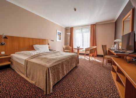 Hotelzimmer mit Massage im Parkhotel Görlitz