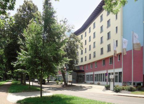 Parkhotel Görlitz in Sachsen - Bild von DERTOUR