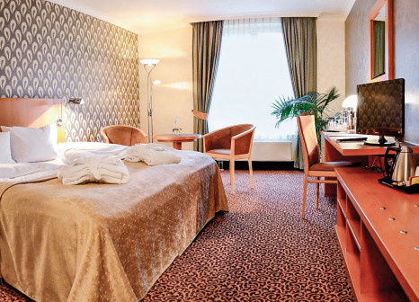 Hotelzimmer im Parkhotel Görlitz günstig bei weg.de