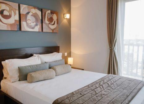 Hotelzimmer mit Volleyball im Meliá Dunas Beach Resort & Spa