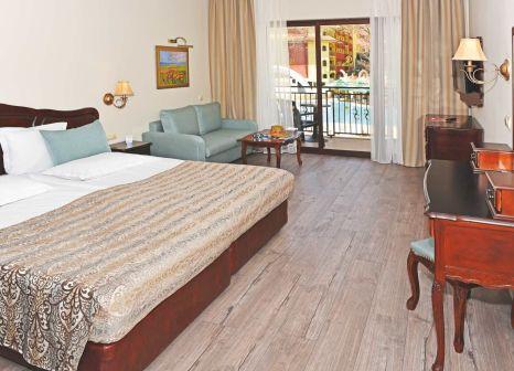 Hotelzimmer mit Volleyball im Grifid Hotel Bolero
