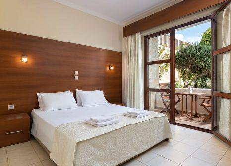 Hotelzimmer mit Minigolf im Costa Lindia Beach Resort