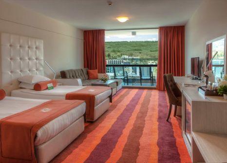 Hotelzimmer mit Golf im International Hotel Casino & Tower Suites