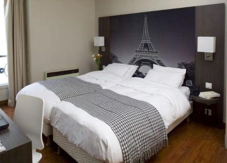 Hotelzimmer mit WLAN im Victoria