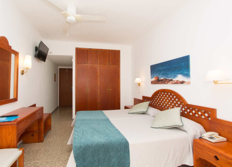 Hotelzimmer mit Fitness im Pinos Playa