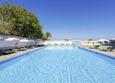Hotel Panoramica Garden in Teneriffa - Bild von 5vorFlug