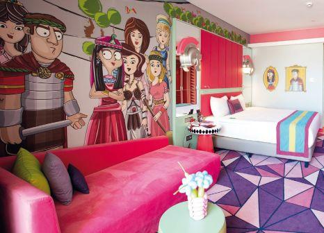 Hotelzimmer mit Golf im The Land of Legends Kingdom Hotel