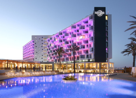 Hard Rock Hotel Ibiza 37 Bewertungen - Bild von airtours