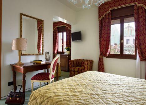 Hotelzimmer mit Spielplatz im Carlton on the Grand Canal