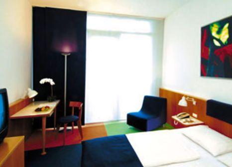 Hotelzimmer mit Sauna im Hotel am Havelufer Potsdam
