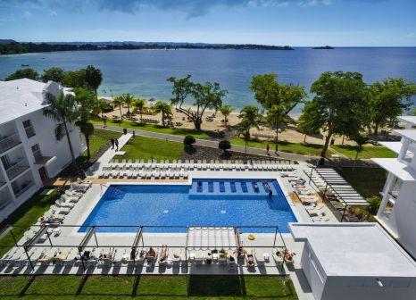 ClubHotel Riu Negril in Jamaika - Bild von TUI Deutschland