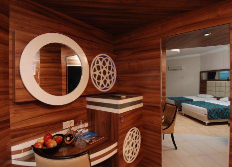 Hotelzimmer mit Fitness im Grand Zaman Beach Hotel